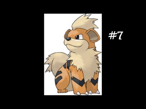 Pokemon Black 2 - Part 7: Training Magnemite and Growlithe in Virbank Complex