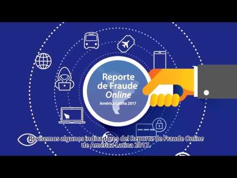 Reporte de fraude online América Latina 2017