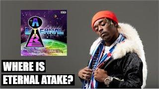 Is DJ Drama Holding Back Lil Uzi Vert & Eternal Atake? - yadiiiigg