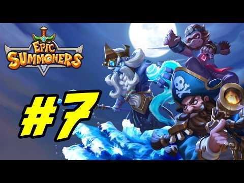Epic Summoners - 7 -
