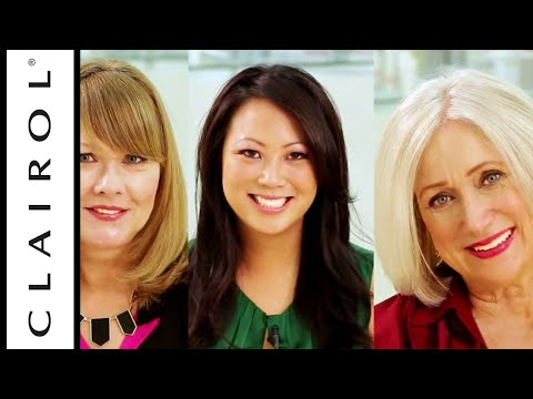 How to Cover Grey Hair and Fix Dull Hair Color at Home   Clairol