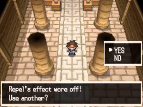 Pokemon Black/White 2 Walkthrough Part 29: Two New Pokemon