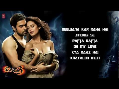 Xxx Mp4 Raaz 3 Full Songs Jukebox Emraan Hashmi Esha Gupta Bipasha Basu 3gp Sex