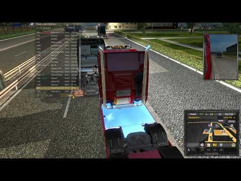TruckersMP Report: Salzstein3