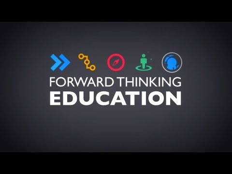 SMU - Delivering the Forward-Thinking Education of Tomorrow