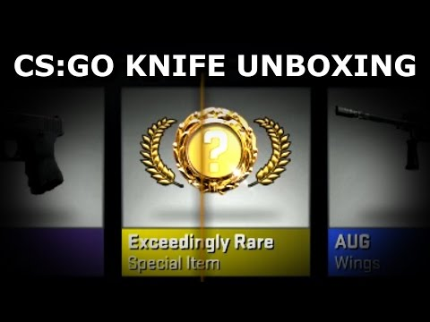 CS:GO - Quest for Karambit