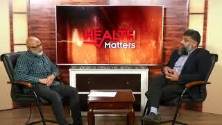 Health Matters 15 Aug 2017