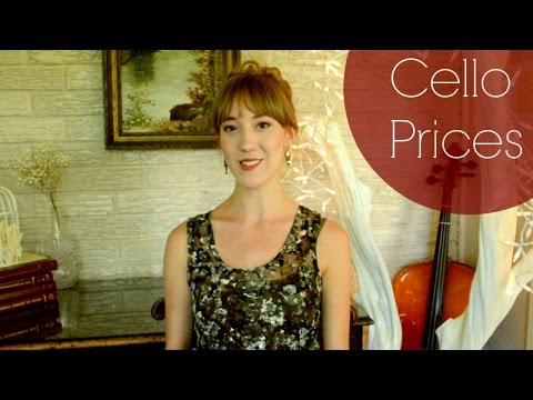 How Much Does a Cello Cost? | How To Music | Sarah Joy