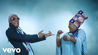 Semah X Flavour - Power and Glory Lyrics