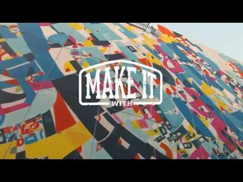 Make It With Menards