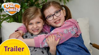 Our Family Series 6 Episode 4 Promo   CBeebies