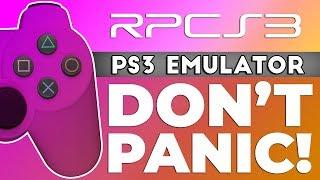 PS3 Emulator | Batman Arkham Asylum RPCS3 i7 4790k