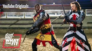Download Jason Sudeikis Goes Medieval Behind The Scenes Video