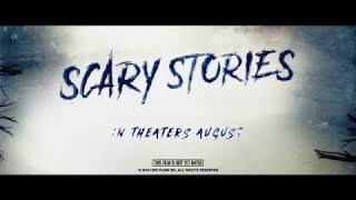 Scary Stories to Tell in the Dark Super Bowl TV Spot 2019 ¦ 'Red Spot' ¦ Movieclips Trailers 1