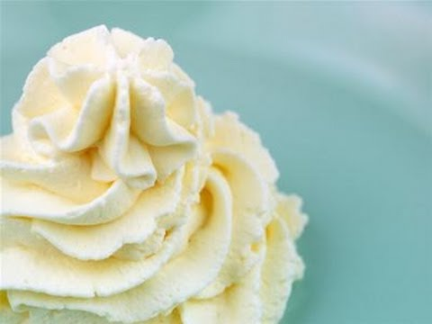 How To Make Whipped Cream Icing