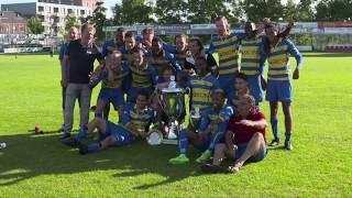 Finale Koetshuiscup 2016-2917  FC Boshuizen vs Lugdunum