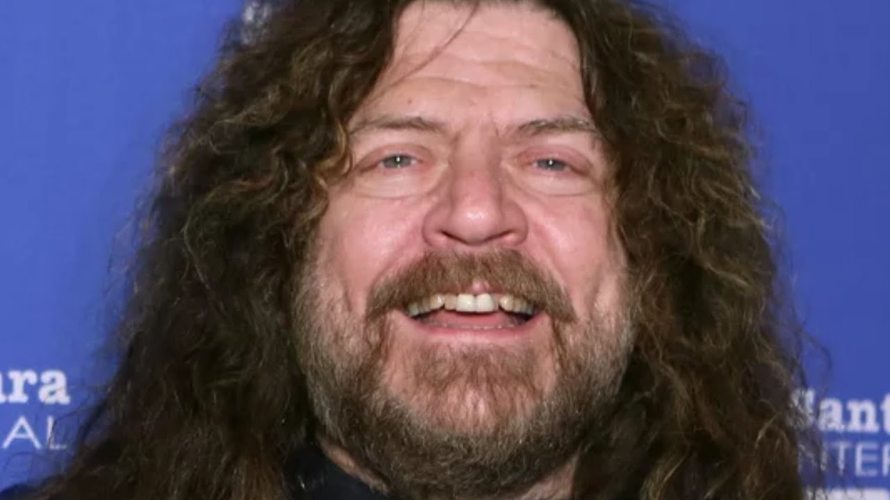 The Tragic Death Of Kansas Frontman Robby Steinhardt
