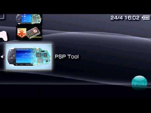 [PSP Tutorial] How to Make a Pandora Battery