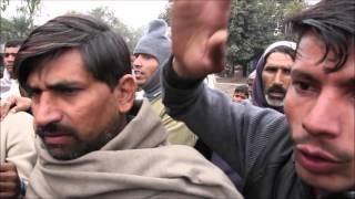 Muzaffarnagar Baaqi Hai - Police Intimidation