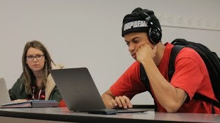 Blasting INAPPROPRIATE Songs (PART 4) in the Library PRANK