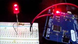 VU meter Arduino Pinterest Arduino