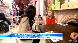 Celebrities Surprise Fans (Part 11)