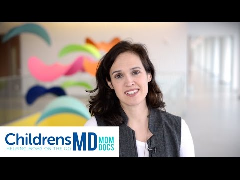 Helping your Kids Transition to Middle School with Dr. Dehra Harris
