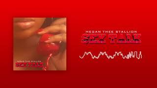 Download Megan Thee Stallion - Sex Talk Video