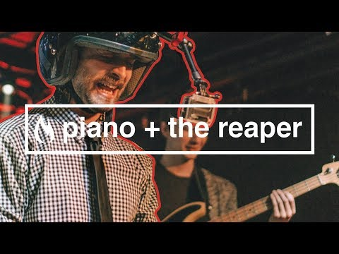 How to Play the Piano While Eating the Carolina Reaper