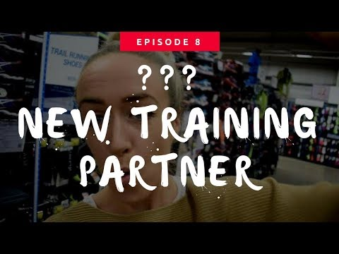 New Training Partner & Steady Run | Ep8