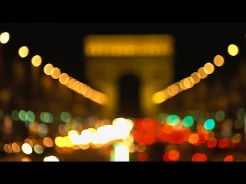 How to Get Blurry Lights in Your Photography : Professional Photography Tips