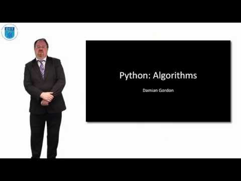 Python: Algorithms - Primes and Fibonacci Numbers