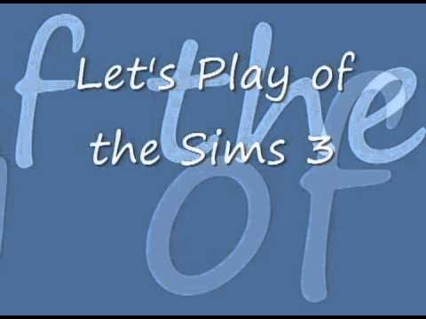 Sims 3 names