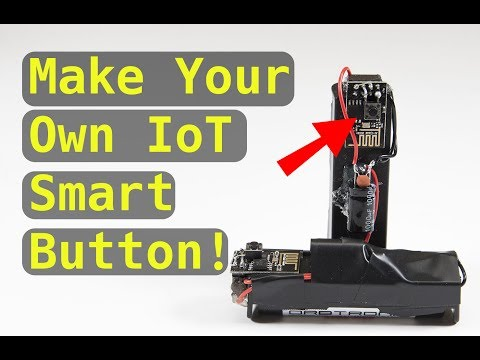 Build your own Smart Button!