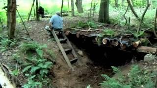 Building a Bunker