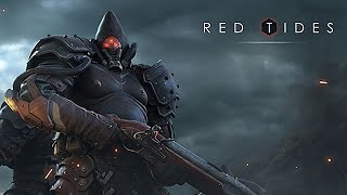 CONQUER THEM ALL!  Art of War: Red Tides