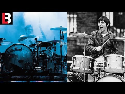 5 of the BEST DRUMMERS of All Time