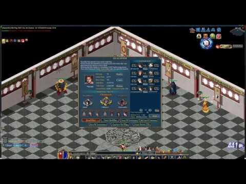 Conquer Online - Dragon Warrior Pure Skill