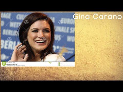 Gina Carano - MiniBio (Italiano)