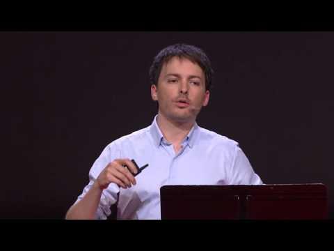 Clôture de TEDxParis 2015 | Chris Esquerre | TEDxParis