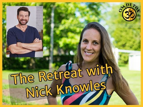 The Retreat with Nick Knowles