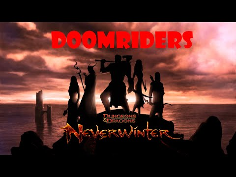 Neverwinter Xbox One - DoomRiders