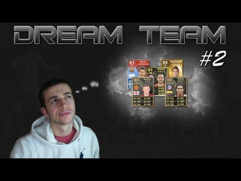 FIFA 13 Ultimate Team   Dream Team #2