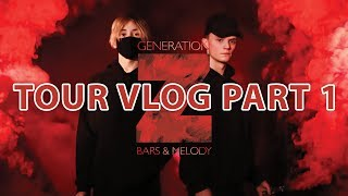 Bars And Melody OFFICIAL Bars And Melody Fast Car Official Lyric Video - Fast car lyric video