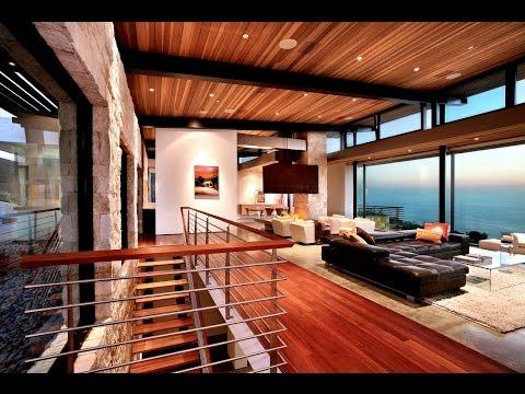 Glamorous Modern Living Room Designs