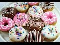 Vegan Donuts || Gretchen's Bakery