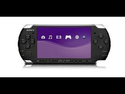 How to play Gameboy color games on your PSP!!!!!!!!!!