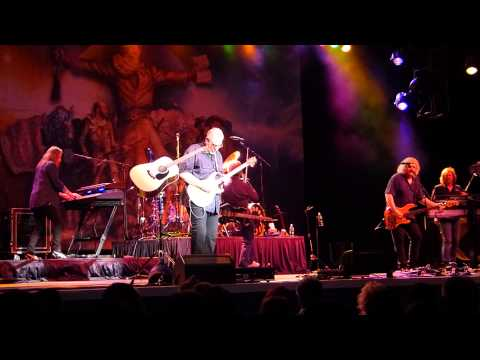 Kansas - Live - Fight Fire with Fire/Carry On my Wayward Son