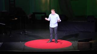 TEDxAsheville - Adam Baker - Sell your crap. Pay your debt. Do what you love.