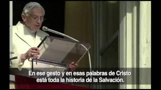Thế giới nhìn từ Vatican 10/02 – 17/2/2012
